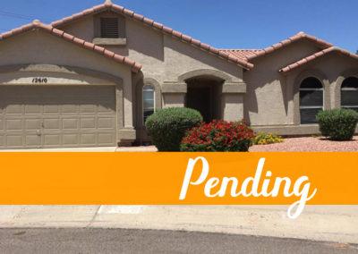 12610 S 40th pl, Phoenix, AZ