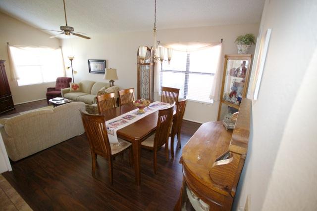 Navajo Dinning room