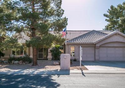 8325 South Taylor Drive Tempe, AZ 85284